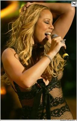 Mariah Carey poster #1271125