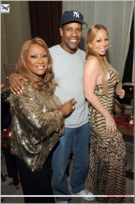 Mariah Carey poster #1271131