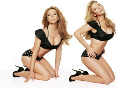 Mariah Carey poster #1271133