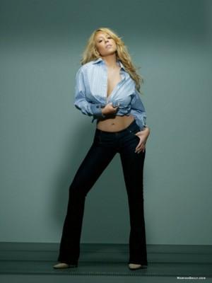 Mariah Carey poster #1273225