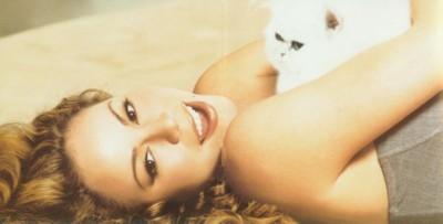 Mariah Carey poster #1279653