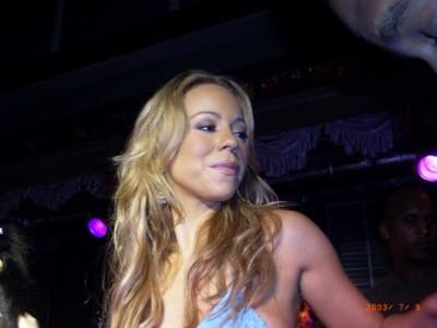 Mariah Carey poster #1283686