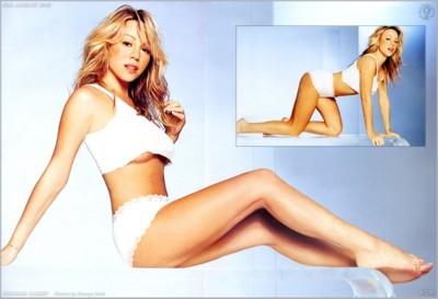 Mariah Carey poster #1283693