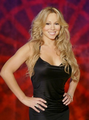 Mariah Carey poster #1287017