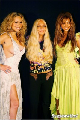 Mariah Carey poster #1326881