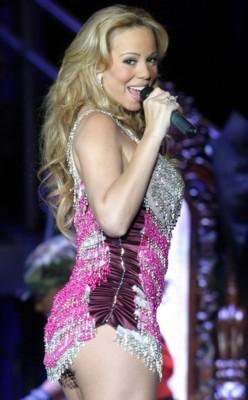 Mariah Carey poster #1326887