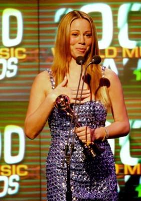 Mariah Carey poster #1326900