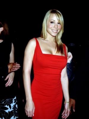 Mariah Carey poster #1326931