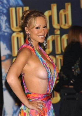 Mariah Carey poster #1327007
