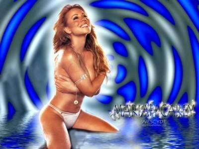 Mariah Carey poster #1327055