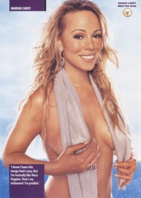 Mariah Carey poster #1327059