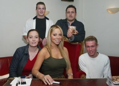 Mariah Carey mug #1327098