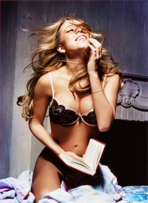 Mariah Carey poster #1339475