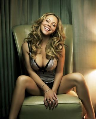 Mariah Carey poster #1346835