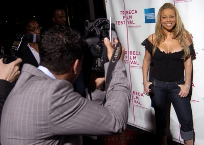 Mariah Carey poster #1351323