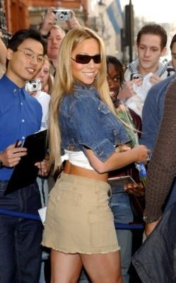 Mariah Carey mug #1356813