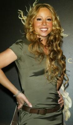 Mariah Carey poster #1356827