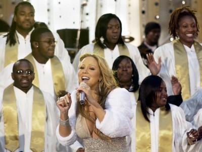 Mariah Carey poster #1358277