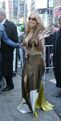 Mariah Carey poster #1358335