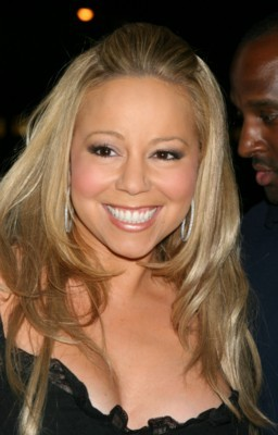 Mariah Carey poster #1358367
