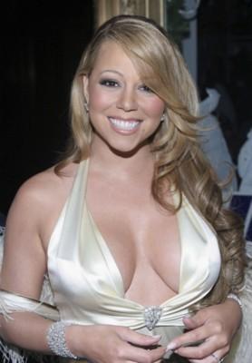 Mariah Carey poster #1358381