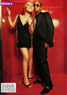 Mariah Carey poster #1371179
