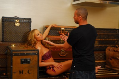 Mariah Carey poster #1371181
