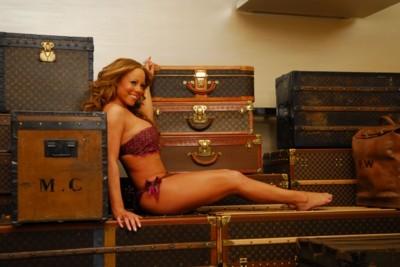 Mariah Carey poster #1371184