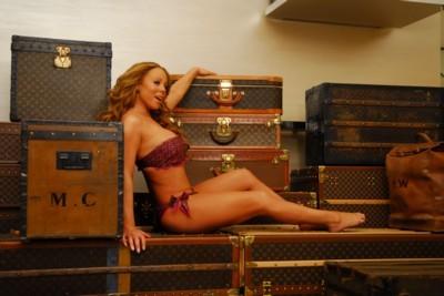 Mariah Carey poster #1371186
