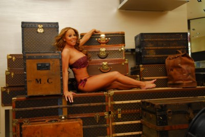 Mariah Carey poster #1371191