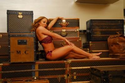 Mariah Carey poster #1371192