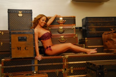 Mariah Carey poster #1371193