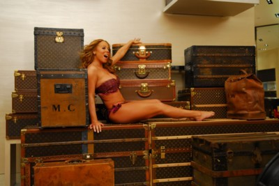 Mariah Carey poster #1371195