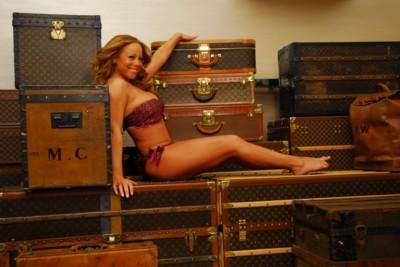 Mariah Carey poster #1371196