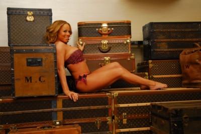 Mariah Carey poster #1371197