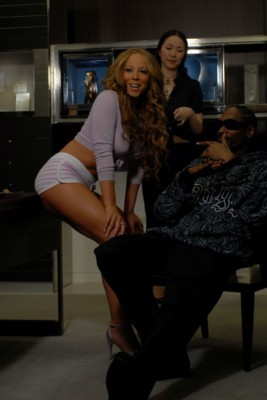 Mariah Carey poster #1371202