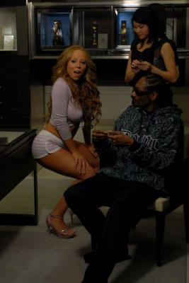 Mariah Carey poster #1371225