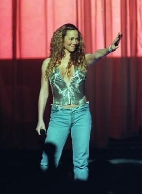 Mariah Carey poster #1371229