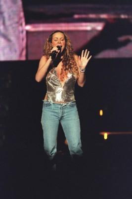 Mariah Carey poster #1371233