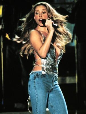 Mariah Carey poster #1371236