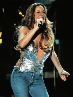 Mariah Carey poster #1371237