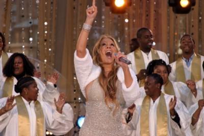 Mariah Carey poster #1420903