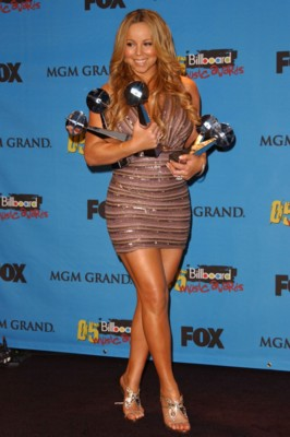 Mariah Carey poster #1420933