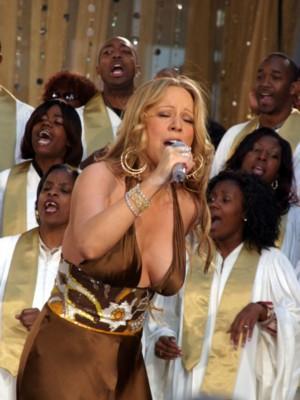 Mariah Carey poster #1420997