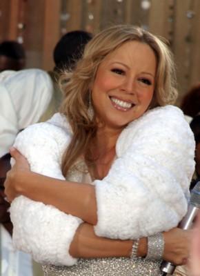 Mariah Carey poster #1421073