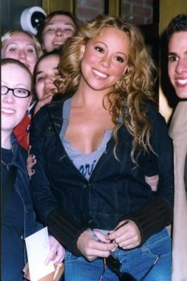 Mariah Carey poster #1421124
