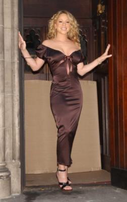 Mariah Carey poster #1421184