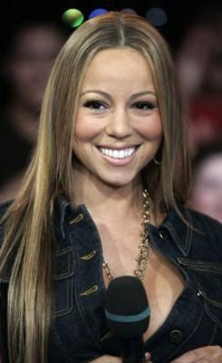 Mariah Carey poster #1421249
