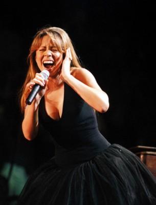 Mariah Carey poster #1455053