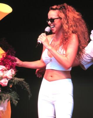 Mariah Carey poster #1455095